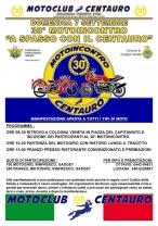 30° MOTO INCONTRO - Cologna Veneta