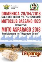 Festa dell'Asparago 2018