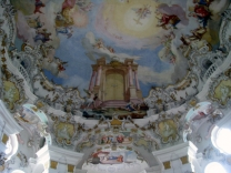 il Santuario di Wies porta del paradiso