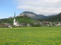 paesaggio bavarese