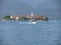 Lago d'Orta agosto 2011