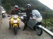Lago Di Garda 02 ottobre 2010