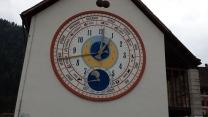 orologio calendario perpetuo giganter