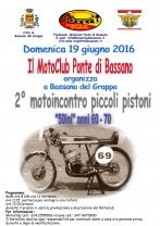 2° Edizione Motoincontro  piccolo pistoni 2016