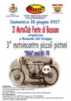 3° Ed. Piccoli Pistoni 2017