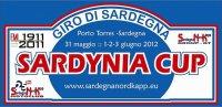 Motogiro Sardynia Cup 2012