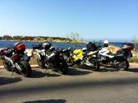 dal 30 maggio al 02 giugno  Sardegna ajo
