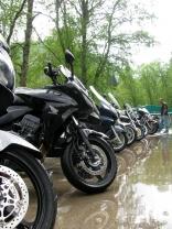 panoramica  moto